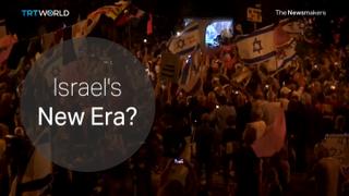 Israel's New Era?