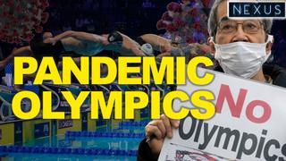 Olympic variant next?! Tokyo 2020 fears of new coronavirus