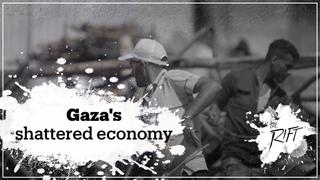 The Rift Ep 5: Counting the cost of Israel's attacks on Gaza