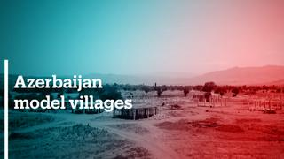 Azerbaijan to resettle people displaced by Armenian occupiers