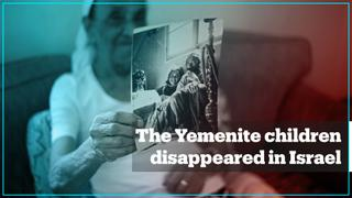 Over 1,000 Yemenite children disappeared in Israel in the 1950s