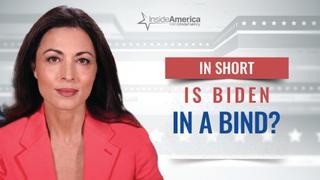 Is Biden In A Bind? | Inside America with Ghida Fakhry