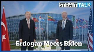 Did the NATO Summit Bring New Hope for Turkey-US Relations?