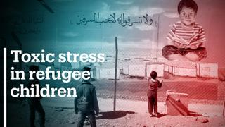 Film on Covid-19 effects on child refugees wins award