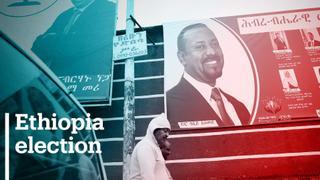 Ethiopia readies for pivotal elections