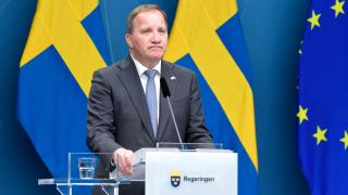 Swedish PM Stefan Lofven ousted in no-confidence vote | Money Talks