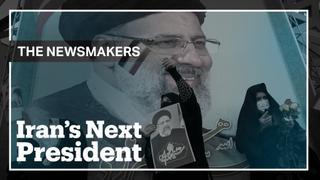 Will Ebrahim Raisi Have Legitimate Mandate To Lead Iran?