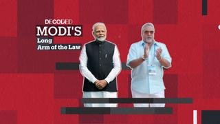 Decoded: India's Long Arm of the Law
