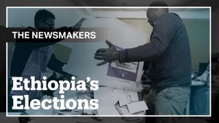 Ethiopia Votes Amid Opposition Boycott Calls, Military Conflict