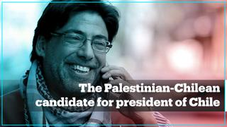 Daniel Jadue: Candidate of Palestinian origin may become Chile's next president