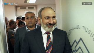 Prime Minister Nikol Pashinyan and Armenia's Future