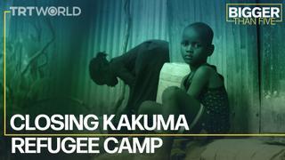 Closing Kakuma Refugee Camp   Bigger Than Five
