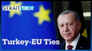 Why Is Turkey Disappointed with the EU?