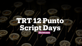 TRT 12 Punto Script Days 2021