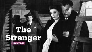 Orson Welles' The Stranger