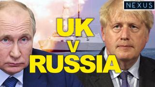 UK v Russia navy - who wins? Truth behind HMS defender incident