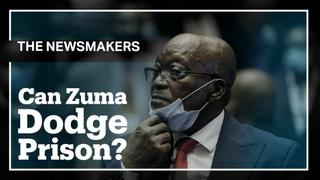 What Lies Ahead for South Africa's Jacob Zuma?