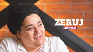Fashion Profile: Zeruj