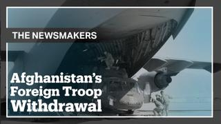 Is a Complete Taliban Takeover of Afghanistan on the Cards?