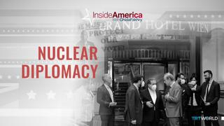 Nuclear Diplomacy | Inside America with Ghida Fakhry