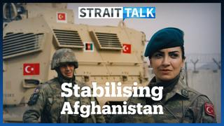 Turkey's Role in Afghanistan After US Pullout