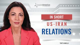 US-Iran Relations | Inside America with Ghida Fakhry