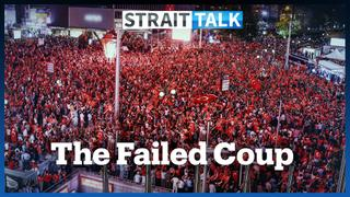 What Has Changed for Turkey After the July 15 Coup Attempt?
