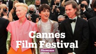 Lack of Diversity at Cannes Film Festival