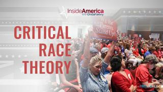 Critical Race Theory | Inside America with Ghida Fakhry