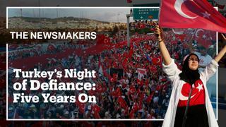 Turkey's Night of Defiance: Five Years On