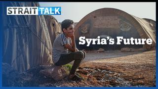 Syria's Mass Disappearances and Idlib's Future