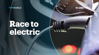 Winners and losers in the switch to electric cars?