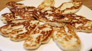 Syrian refugee in the UK wins awards for her halloumi | Money Talks