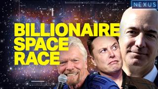 Richard Branson: First billionaire in space but is he beating Bezos and Musk?