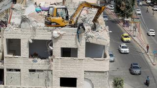 Gaza's real estate industry in ruins due to Israeli blockade   Money Talks