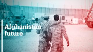 US military interpreters could be stranded in Afghanistan