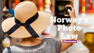 Norway's law against altered photos