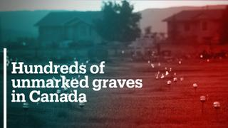 Canada's reckoning after discovery of over 1000 graves