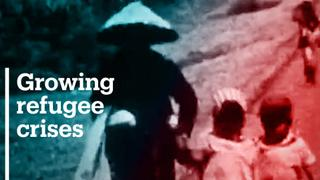 UN marks 70th anniversary of UN Refugees Convention