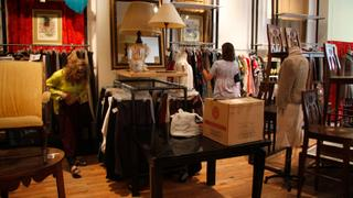 E-commerce platforms boost used item sales in New York | Money Talks
