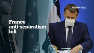 Are France's Muslims being treated unfairly?