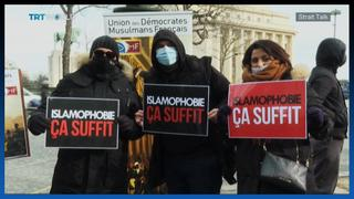 What Does France's New Controversial Legislation Mean for Muslims?