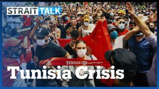 How Will the Turmoil End in Tunisia?