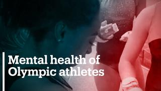 Mental health: a concern for all Olympic athletes
