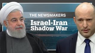 Israel Accuses Iran for Deadly Attack on Oil Tanker, Iran Denies