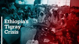 Worsening humanitarian crisis in Tigray raises concerns