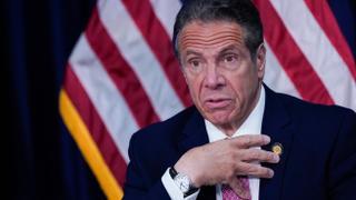 Inquiry found Governor Cuomo sexually harassed 11 women   Money Talks
