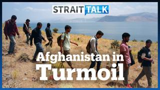 Is Europe Doing Enough to Address the Afghan Migration Crisis?