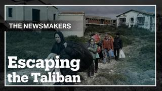 Afghanistan: Thousands Flee as Fighting Continues Between Taliban and Government