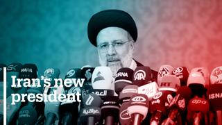 Raisi to assume office as Iran's new president